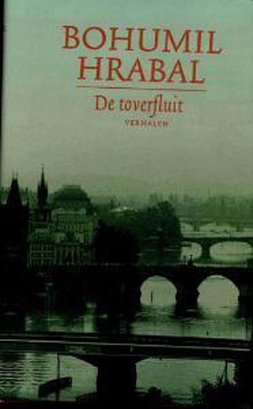 De Toverfluit - Bohumil Hrabal   Readingchampions.org.uk