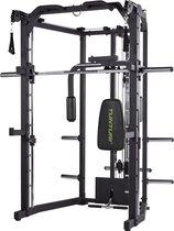 Tunturi SM80 - Full Smith - Home Gym - Smithmachine