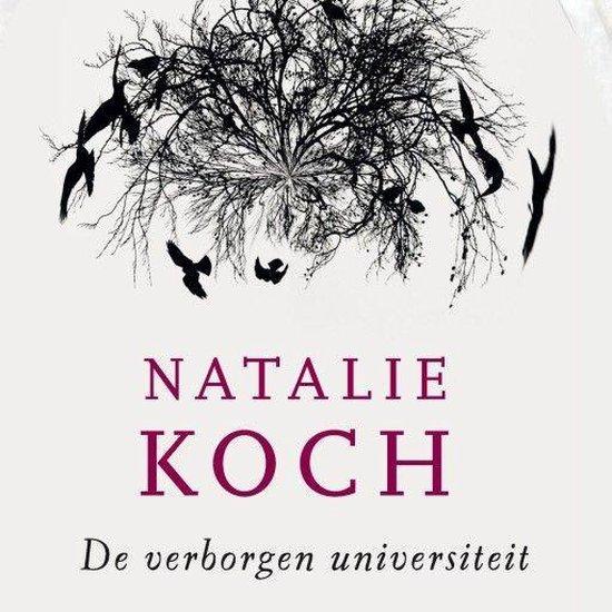 De verborgen universiteit 1 - De verborgen universiteit 1 - Natalie Koch   Fthsonline.com
