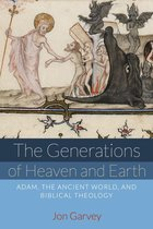 Omslag The Generations of Heaven and Earth