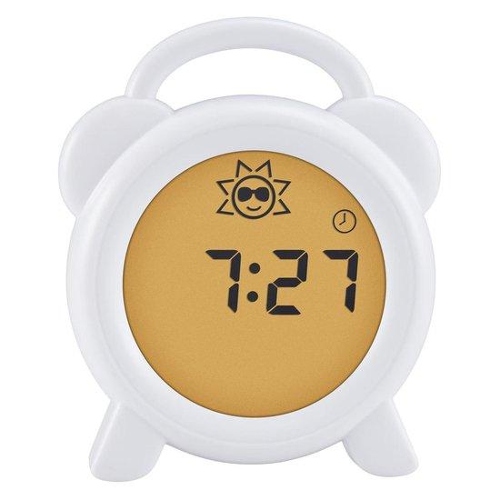 Product: Alecto Baby BC-100  Slaaptrainer - Nachtlampje - Wekker, van het merk Alecto