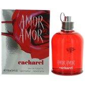 Cacharel Amor Amor 100 ml - Eau de Toilette - Damesparfum