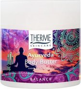 6x Therme Body Butter Ayurveda 250 ml
