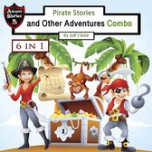 Pirate Stories and Other Adventures