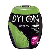 DYLON Wasmachine Textielverf Pods - Tropical Green - 350g