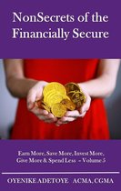 NonSecrets of the Financially Secure - Volume 5