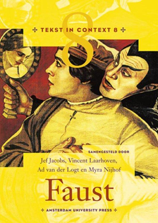 Faust - none | Fthsonline.com