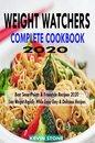 Weight Watchers Complete Cookbook 2020