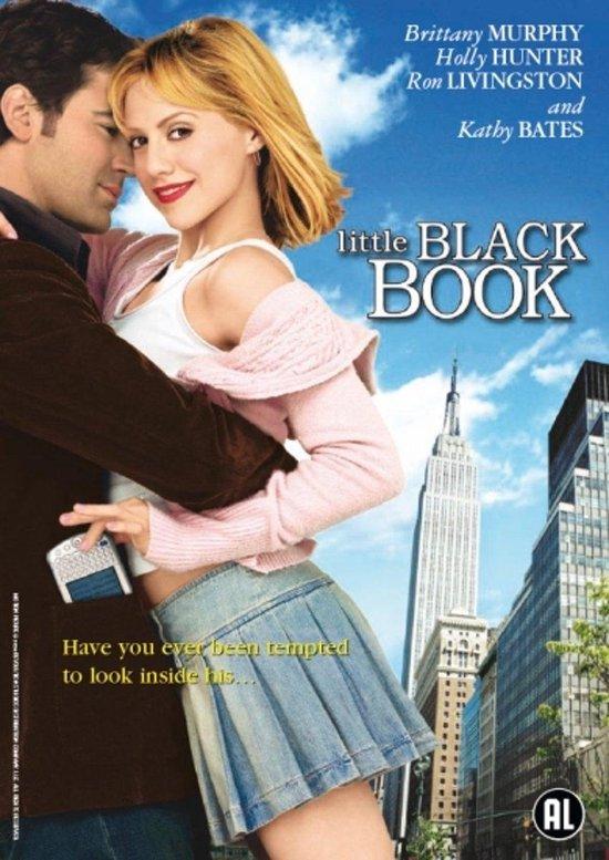 Cover van de film 'Little Black Book'