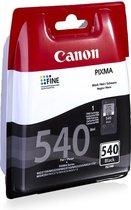 Canon PG-540 w/sec Origineel Zwart 1 stuk(s)