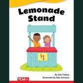 Lemonade Stand Audiobook