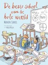 Graphic novel - De beste school van de hele wereld