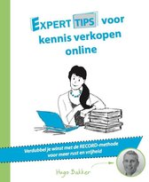 Experttips boekenserie  -   Experttips voor kennis verkopen online