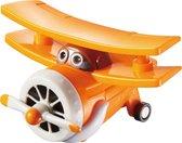 Super Wings Speelfiguren Transform-A-Bots! Grand Albert