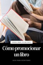Como promocionar un libro