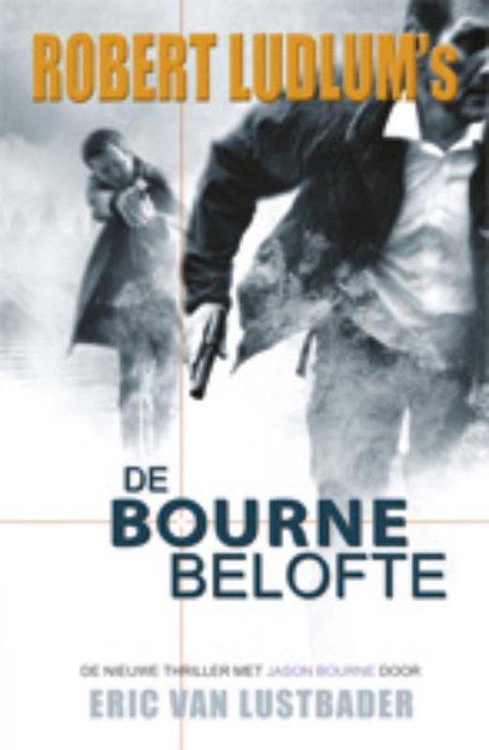 De Bourne Belofte - Robert Ludlum  