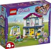 LEGO Friends 4+ Stephanie's Huis - 41398