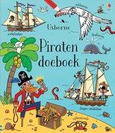 Piraten doeboek