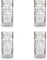 Royal Leerdam Cocktailglas 992403 Cocktail 49 cl - Transparant 4 stuk(s)