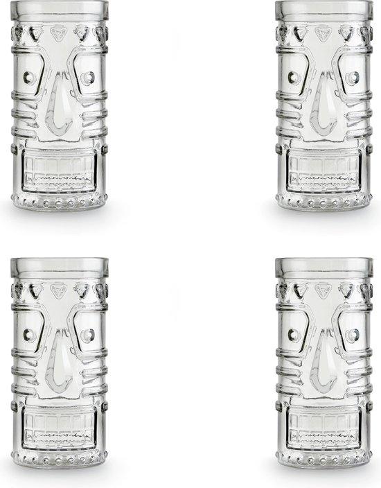 Royal Leerdam Cocktailglas 992403 Cocktail 49 cl - Transparant 4 stuk(s)