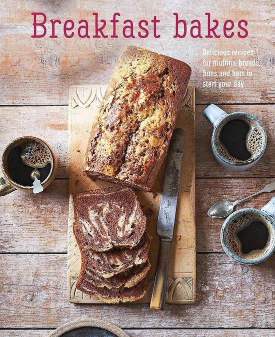 Afbeelding van Breakfast Bakes