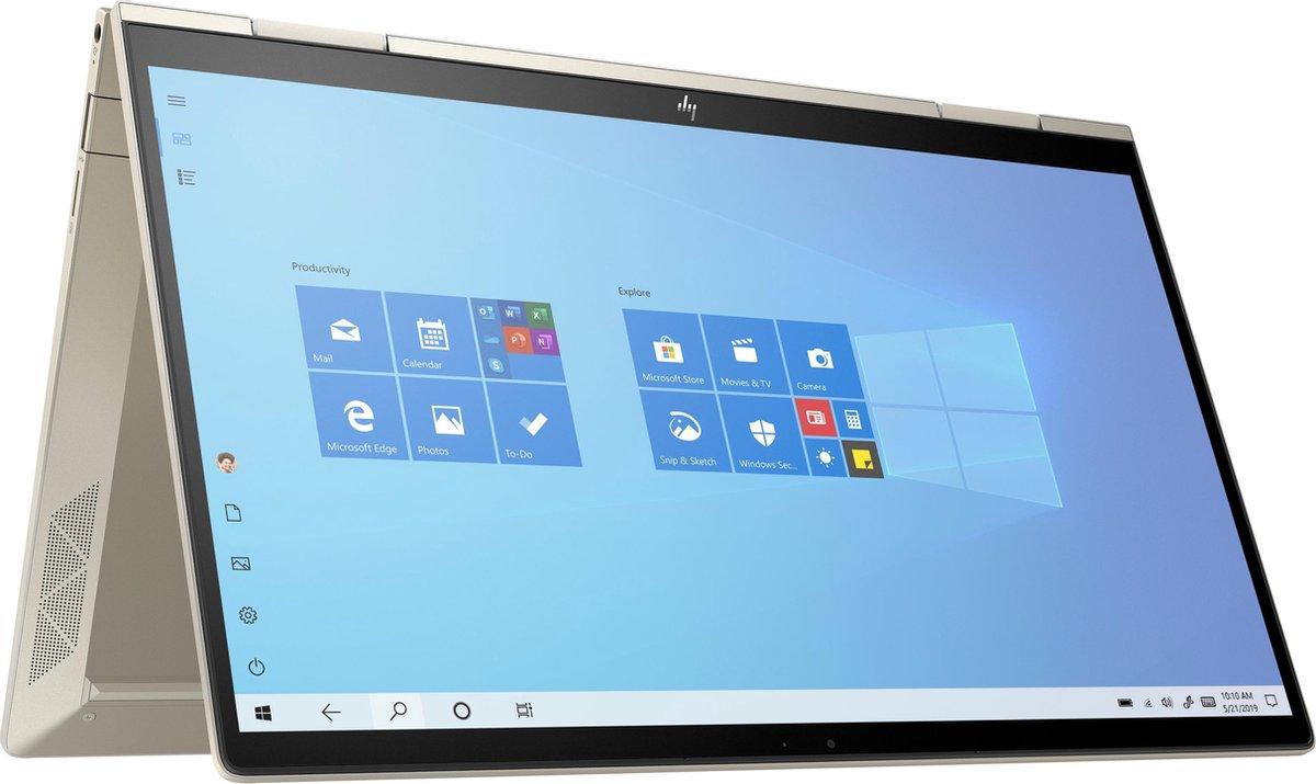 HP ENVY x360 13-bd0350nd - 2-in-1 Laptop - 13.3 Inch