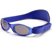 BabyBanz UV zonnebril Kinderen - Blauw - Maat 0-2 jaar