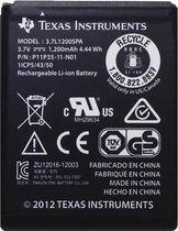 Texas Instruments Accupack voor grafische rekenmachine