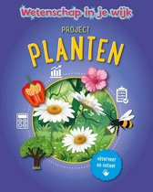 Wetenschap in je wijk  -   Project Planten