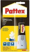 Pattex Speciaallijm voor porselein