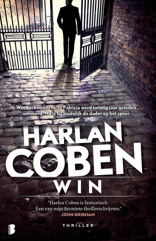 Boek cover Win van Harlan Coben (Paperback)