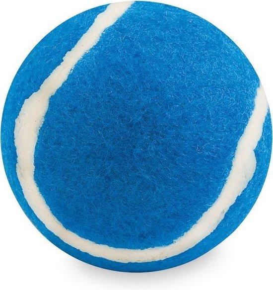 Tennisbal Hondenspeelgoed - Blauw