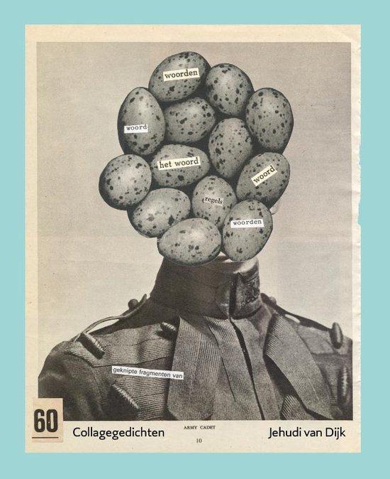 60 Collagegedichten