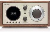 Tivoli Audio Model One+ AM/FM / AUX IN / DAB/DAB+ - Walnoot