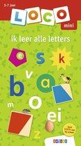 Loco Mini  -   Ik leer alle letters