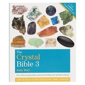 The Crystal Bible, Volume 3