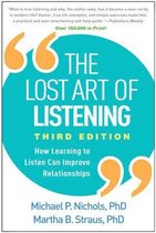 Omslag The Lost Art of Listening, Third Edition