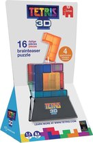 Jumbo Tetris 3D - Breinbreker