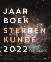 Jaarboek sterrenkunde 2022
