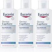 Eucerin DermoCapillaire Kalmerende Urea Shampoo 3x250ml