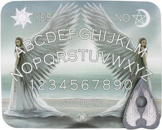 Afbeelding van het spel Spirit Board - Spirit Guide - Anne Stokes - 30,5x39cm