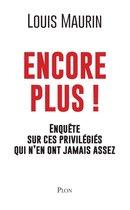Boek cover Encore plus ! van Louis MAURIN