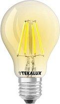 Tekalux Yona Led-lamp - E27 - 2700K Warm wit licht - 5.0 Watt - Dimbaar