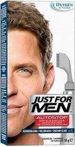 Just For Men Autostop Donkerblond - Haarkleuring - 35gram