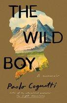 Omslag The Wild Boy