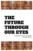 Omslag The Future Through Our Eyes