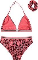 Vingino meiden bikini Zinja Flu Red - Maat 164