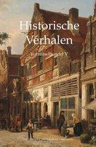 Historische Verhalen  -   Verzamelbundel V