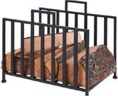 4Goodz  Open Haard Houtrek - opslag haard hout 35x40x31 cm
