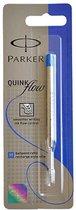 Balpenvulling Parker Quinkflow Medium Blauw